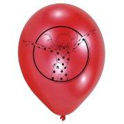 6 Ballons Miraculous
