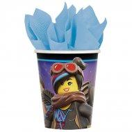 8 Gobelets La Grande Aventure Lego 2
