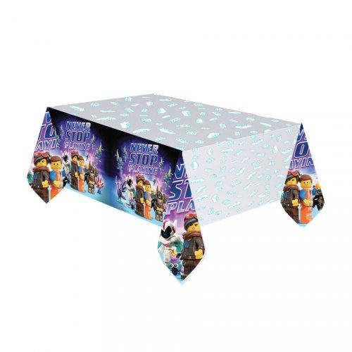 Nappe La Grande Aventure Lego 2