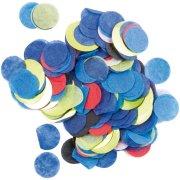 Confettis Mix - Multicolores (Sachet)