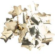 Confettis Etoiles Maxi - Or