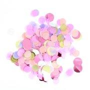 Confettis Mix - Rosa