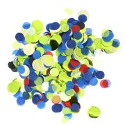 Confettis Mix - Multicolores (Boîte)