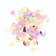Confettis Mix - Pastel Rose/Lila