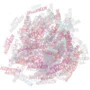 Confettis Happy Halloween - Iridescent