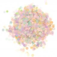 Confettis Pastel Rainbow Mixte