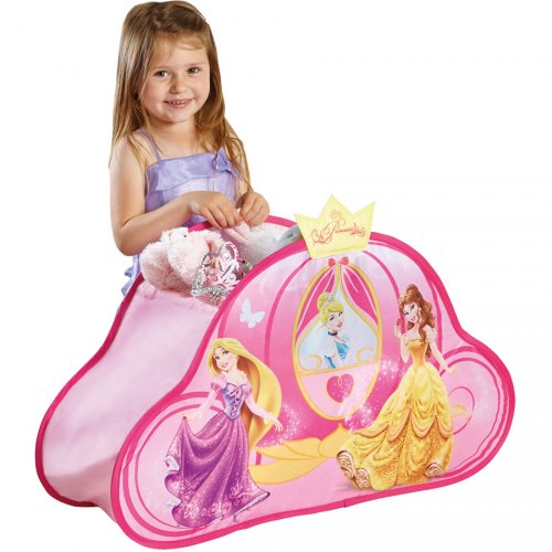 Rangement Pop Up Princesses Disney