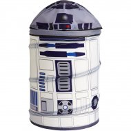 Rangement Pop Up Star Wars R2 D2