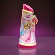 Lampe Go Glow Princesses Disney
