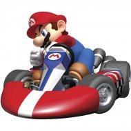 Sticker Mural Géant Super Mario Wii