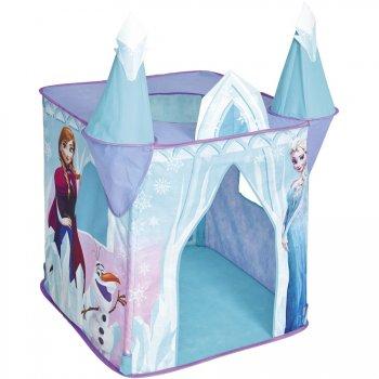Tente Château Reine des Neiges