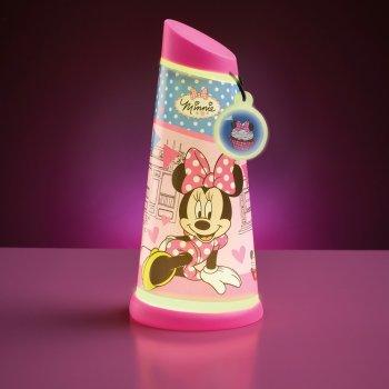 Lampe Go Glow Minnie