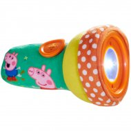 Lampe Peluche Go Glow Peppa Pig