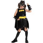 D�guisement de Batgirl