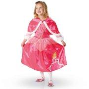 Déguisement de Princesse Aurore Luxe 3-4 ans