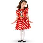 Déguisement Minnie Mouse 5-6 ans
