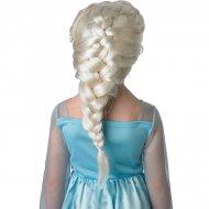 Perruque Elsa La Reine des Neiges (enfant)