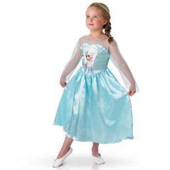Déguisement Elsa La Reine des Neiges