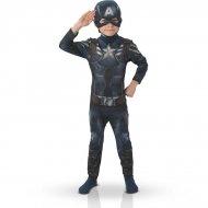 Déguisement de Captain América