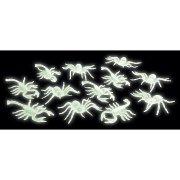 Sachet Araign�es et Scorpions phosphorescents