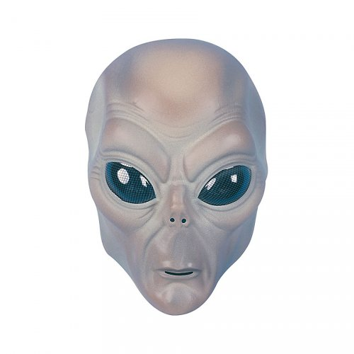 Masque Alien PVC