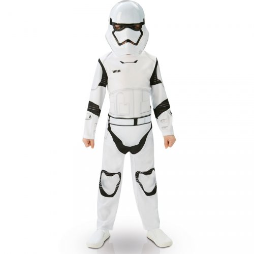 Déguisement de Stormtrooper Star Wars VII - Classique