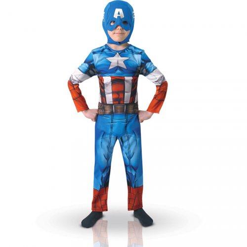 Déguisement de Captain America Avengers