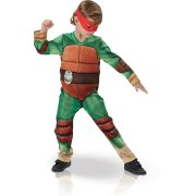 Déguisement Tortue Ninja - Luxe Taille 7-8 ans