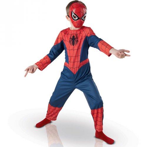 Déguisement Spiderman enfant - Classique