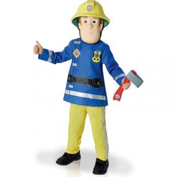 Déguisement Sam le Pompier