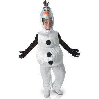 Déguisement Olaf