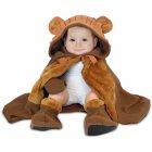 Set D�guisement B�b� Lion Taille 0-24 mois