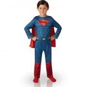 Déguisement Superman - Batman contre Superman Taille 7-8 ans