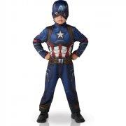 Déguisement Captain América 2 Classique