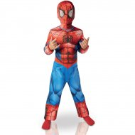 D�guisement Ultimate Spiderman