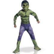Déguisement de Hulk - Age of Ultron Taille 8-10 ans