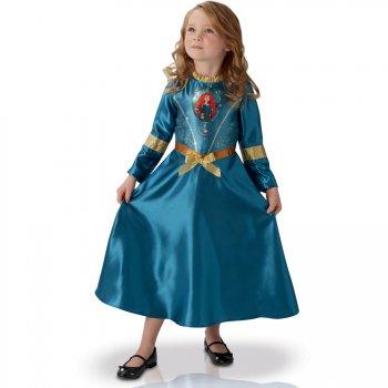 Déguisement Princesse Disney Rebelle