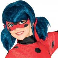 Perruque Ladybug Enfant