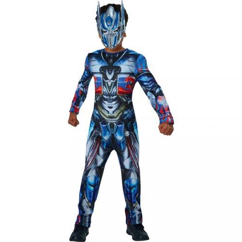 Déguisement Optimus Prime Transformers 5