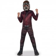Déguisement Star-lord avec Masque Taille 8-10 ans