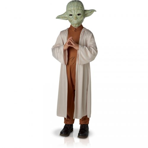 Déguisement Yoda Luxe