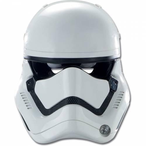 Masque Storm Trooper - Carton
