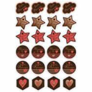 1 Kit Spécial Bonne Fête Maman - Chocolat