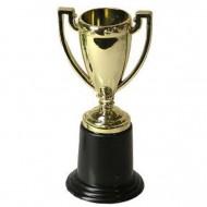 Trophée Or - Plastique