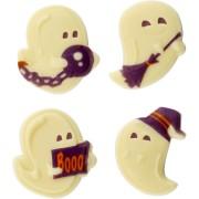 4 Décors Fantômes - Chocolat Blanc