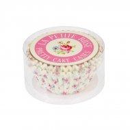 50 Caissettes à Cupcakes Jolies Roses