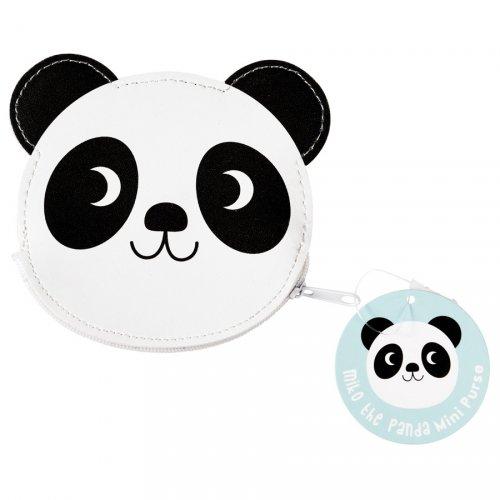 1 Porte-Monnaie Miko le Panda
