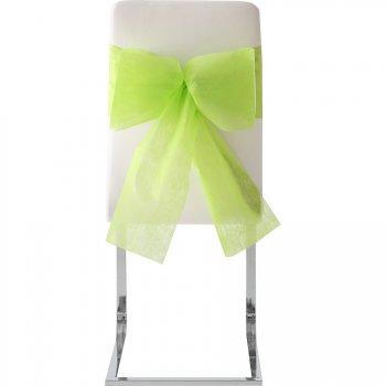 10 Noeuds de chaise Vert