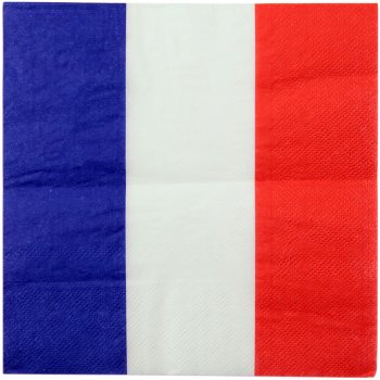 20 Serviettes France