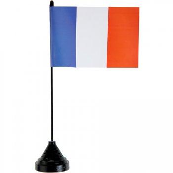 Déco de table Drapeau France